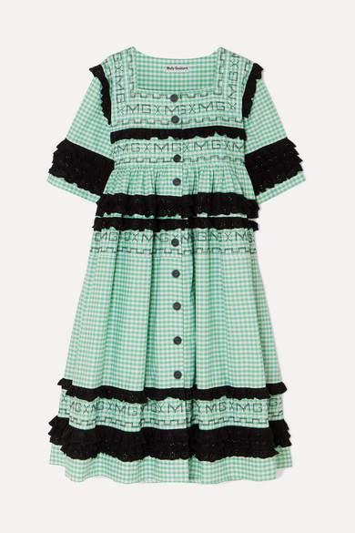 4913610eb84 Molly Goddard Women's Fashion - ShopStyle