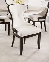 Palecek Rhoda Wicker Dining Chair
