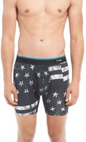Stance Men's Basilone Fourth Stretch Modal Boxer Briefs