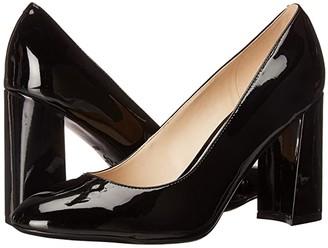 Nine West Arya9X9 (Black) Women's Shoes