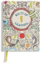 Gibson Books Bolts of Lightening Guided Journal