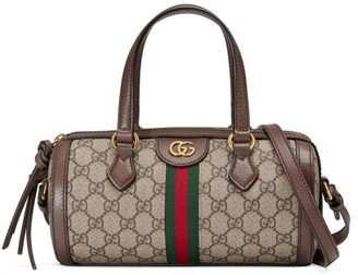 Gucci Ophidia GG Boston Bag