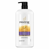 Pantene Fine Hair Solutions Volume Conditioner