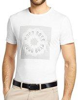 HUGO BOSS Mens Short Sleeve Tee 2 T-shirt
