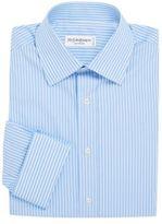 Saint Laurent Cotton Long-Sleeve Dress Shirt