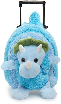Popatu Dinosaur Trolley Backpack