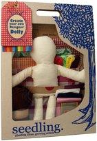 Seedling Create Your Own Designer Doll
