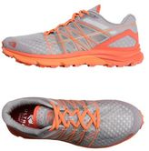 The North Face M ULTRA VERTICAL VIBRAM MEGAGRIP, FLASHDRY TRAIL RUNNING Low-tops & sneakers