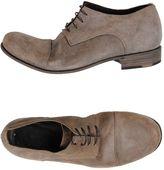 M.A+ Lace-up shoes