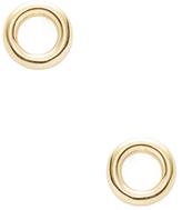 Doughnut Stud Earrings