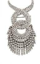 Balenciaga Women's Taureau Cristobal Brooch