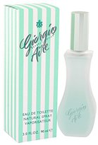 Giorgio Beverly Hills Aire 3 oz Eau De Toilette Spray For Women by