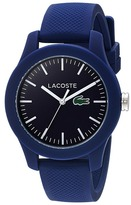 Lacoste 2000955 - 12.12 Watches