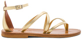 K. Jacques Epicure Sandal