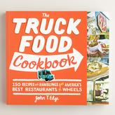 Cost Plus World Market The Truck Food Cookbook