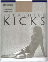 Berkshire Kicks Ultra Sheer Stockings - Sanalfoot