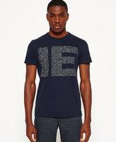 Superdry IE Runner Matchstick T-shirt
