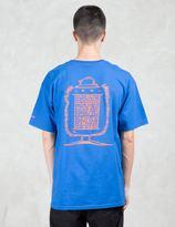HUF Kevin Lyons NY S/S T-Shirt