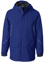 Classic Men's Squall Parka-Red