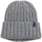 Wrangler Men's Chunky Knit Hat Beanie,(Manufacturer Size: 88/88)