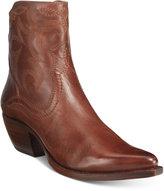 Frye Women's Shane Western Booties