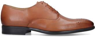 Paul Smith Leather Guy Oxford Shoes