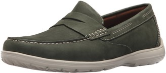 Rockport Men's Total Motion Penny Driving Style Loafer