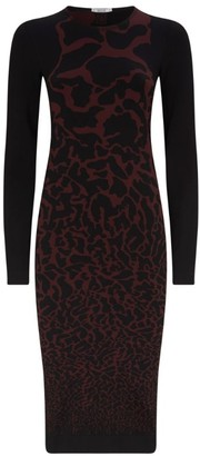 Wolford Long-Sleeved Leo Dress