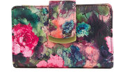 Mundi S&P Provence Floral Frame Indexer Wallet