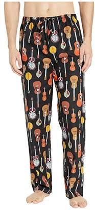 The Cat's Pajamas Guitar Hero Pajama Pants