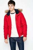 Jack Wills Pateley Down Filled Bomber Jacket