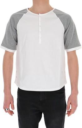 Thom Browne Two-Tone T-Shirt