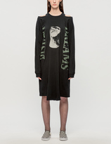 Perks And Mini Let Us Be Lazy Paper Clip Dress
