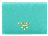 Prada Leather wallet