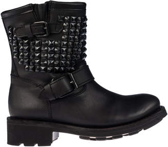 Ash Tennessee Boots