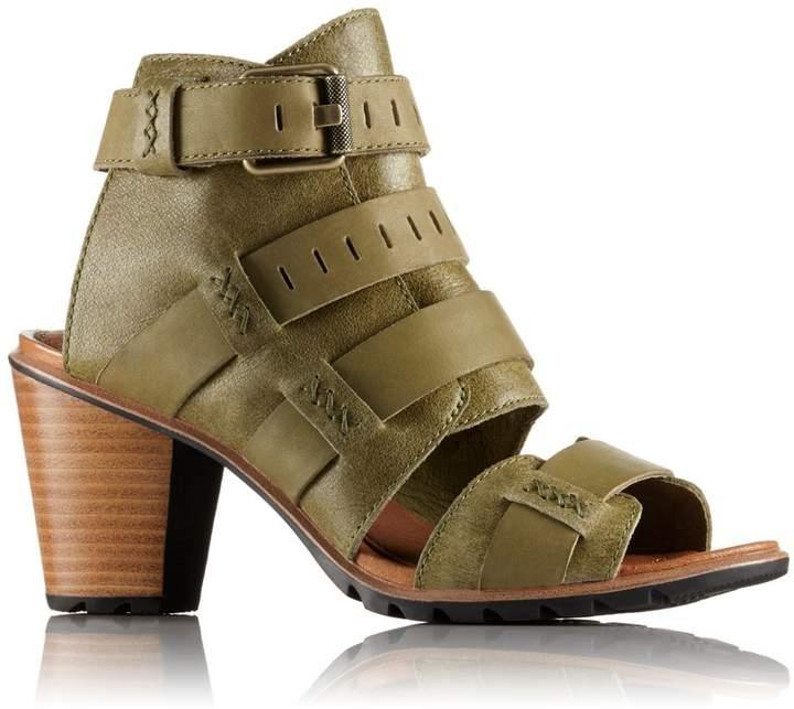 613d01fef Sorel Green Women's Shoes - ShopStyle