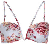 Zimmermann Epoque Printed Bikini Top