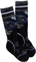 Smartwool PhD Ski Wool Blend Socks