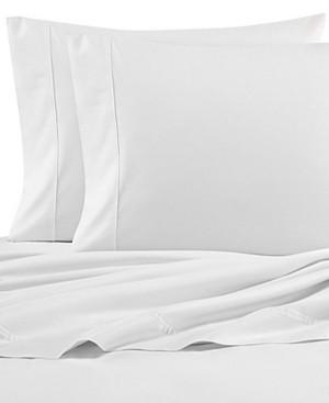 Nautica Solid Cotton Percale King Sheet Set Bedding