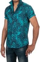 Slate & Stone Bates Shirt - Short Sleeve (For Men)
