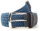 Anderson's Fabric Woven Belt