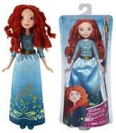 Hasbro Disney Princess Fashion Doll - Classic Merida