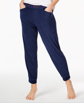 Hue Terry Ankle Skimmer Pajama Pants