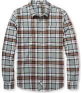 Toad&Co Flannagan Long Sleeve Flannel Shirt (Men's)