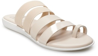 New York Transit Go Strap Women's Strappy Sandals