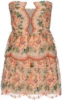 BCBGMAXAZRIA Short dresses - Item 34731894