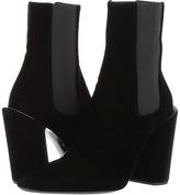Jil Sander JS29154 Women's Boots