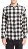 Rag & Bone Men's 'Jack' Plaid Check Shirt