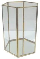 Threshold Large Holder Terrarium Gold
