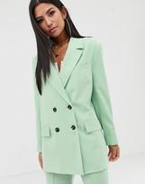 Asos Design DESIGN apple dad suit blazer